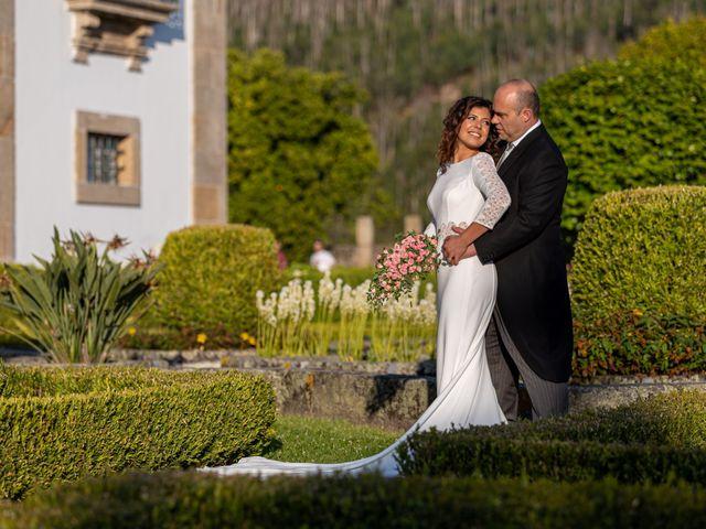 O casamento de Leandro e Guadalupe em Marco de Canaveses, Marco de Canaveses 28