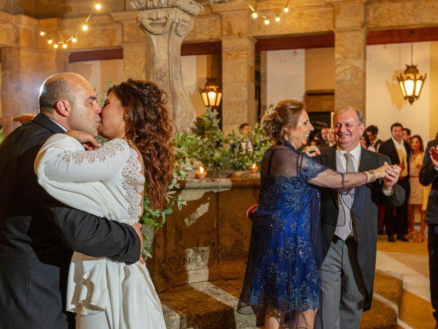 O casamento de Leandro e Guadalupe em Marco de Canaveses, Marco de Canaveses 30