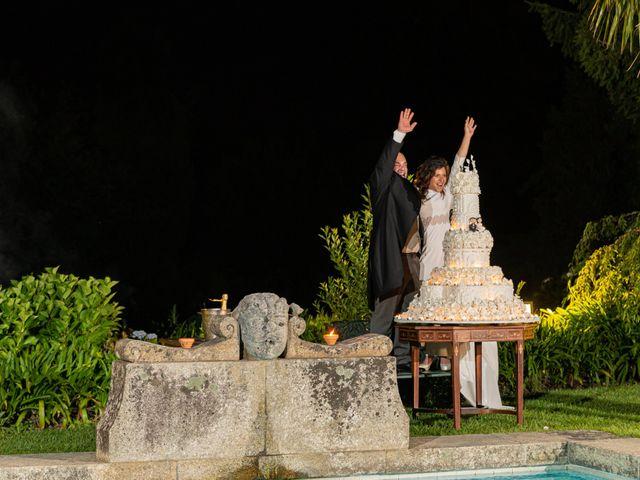 O casamento de Leandro e Guadalupe em Marco de Canaveses, Marco de Canaveses 33