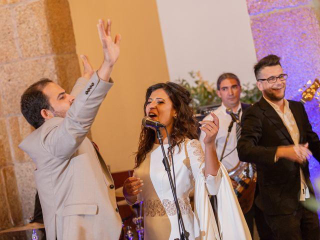 O casamento de Leandro e Guadalupe em Marco de Canaveses, Marco de Canaveses 35