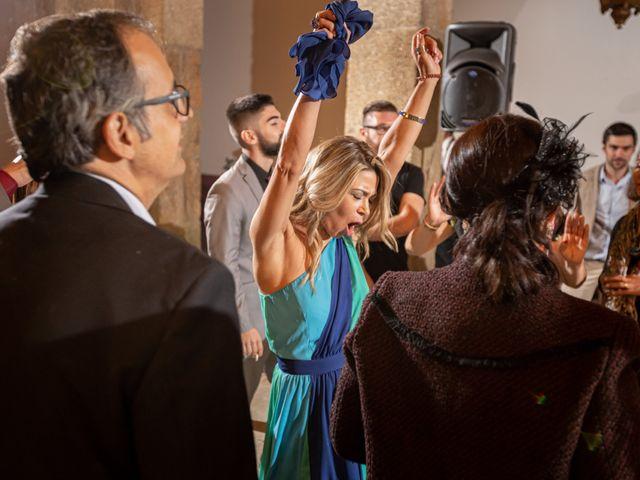 O casamento de Leandro e Guadalupe em Marco de Canaveses, Marco de Canaveses 37