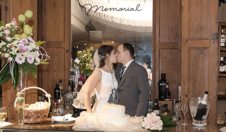 O casamento de Tiago  e Daniela em Custóias, Matosinhos