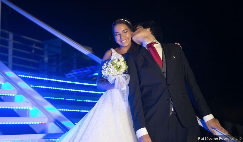 O casamento de Pedro e Tatiana em Cascais, Cascais