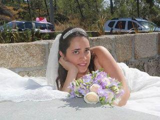 O casamento de Dulce e Bruno 2