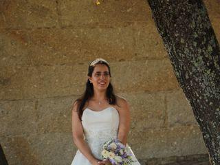 O casamento de Dulce e Bruno 3