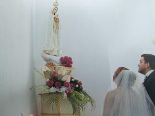O casamento de Ângela e Carlos 1