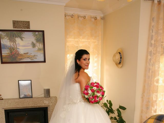 O casamento de Filipe e Daniela em Muro, Trofa 10