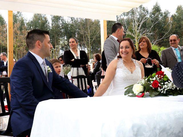 O casamento de Ricardo e Susana em Ferreira do Zêzere, Ferreira do Zêzere 13