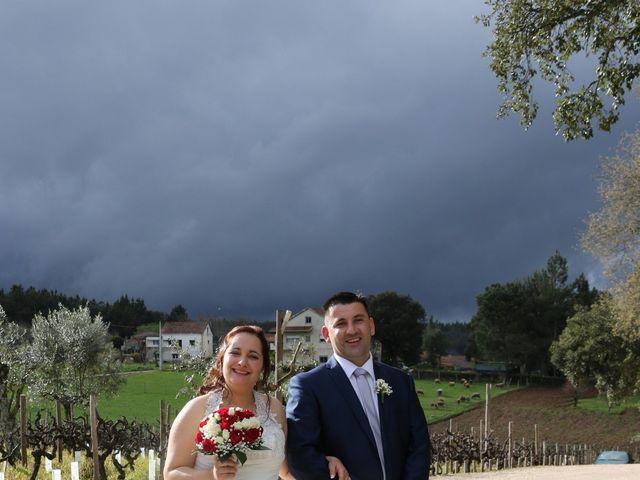 O casamento de Ricardo e Susana em Ferreira do Zêzere, Ferreira do Zêzere 15