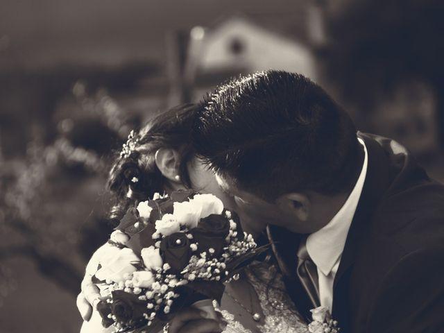 O casamento de Ricardo e Susana em Ferreira do Zêzere, Ferreira do Zêzere 16