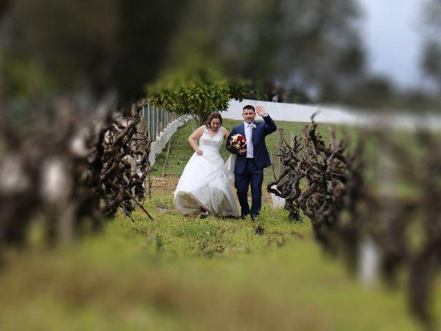 O casamento de Ricardo e Susana em Ferreira do Zêzere, Ferreira do Zêzere 1