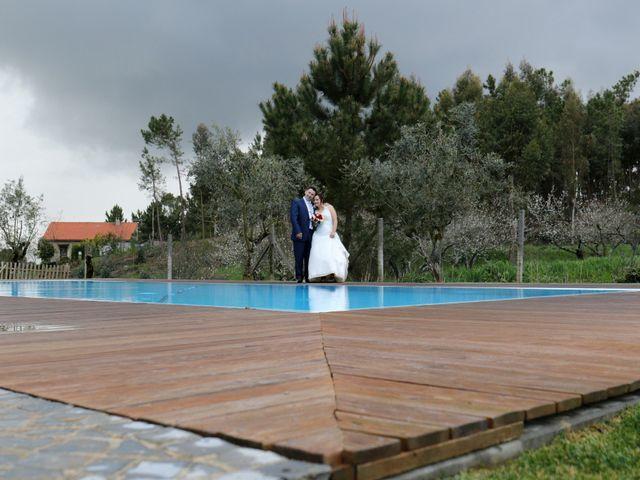 O casamento de Ricardo e Susana em Ferreira do Zêzere, Ferreira do Zêzere 18