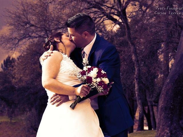O casamento de Ricardo e Susana em Ferreira do Zêzere, Ferreira do Zêzere 25