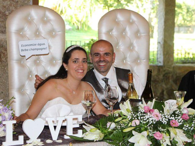 O casamento de Dulce e Bruno