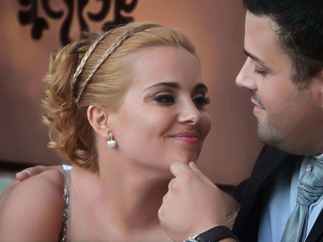 O casamento de Carlos e Ângela em Penafiel, Penafiel 2