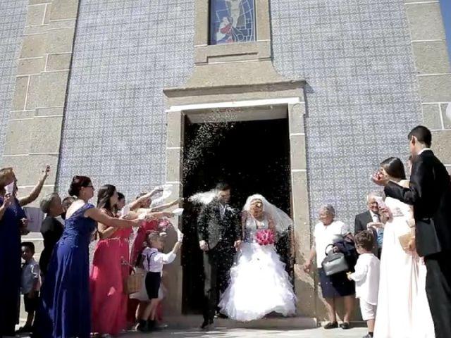 O casamento de Carlos e Ângela em Penafiel, Penafiel 8