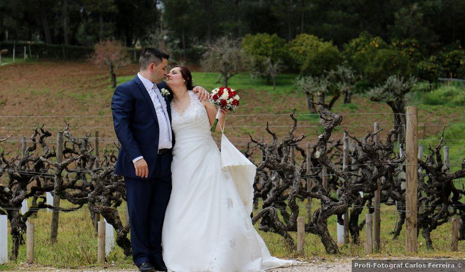 O casamento de Ricardo e Susana em Ferreira do Zêzere, Ferreira do Zêzere
