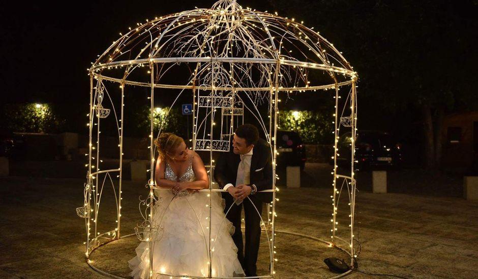 O casamento de Carlos e Ângela em Penafiel, Penafiel