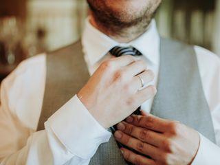 O casamento de Cristiana e Emanuel 3