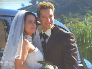O casamento de Ana e Ricardo 3