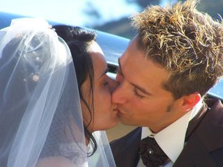 O casamento de Ana e Ricardo 2