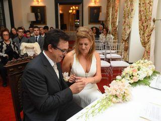 O casamento de Maria  e Joaquim 2