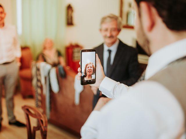 O casamento de Emanuel e Cristiana em Freamunde, Paços de Ferreira 1