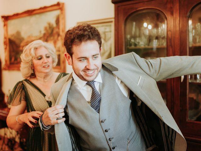 O casamento de Emanuel e Cristiana em Freamunde, Paços de Ferreira 3