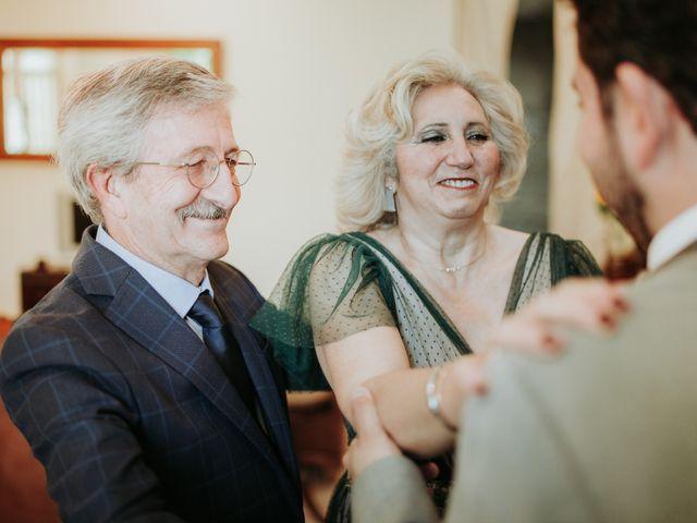 O casamento de Emanuel e Cristiana em Freamunde, Paços de Ferreira 5