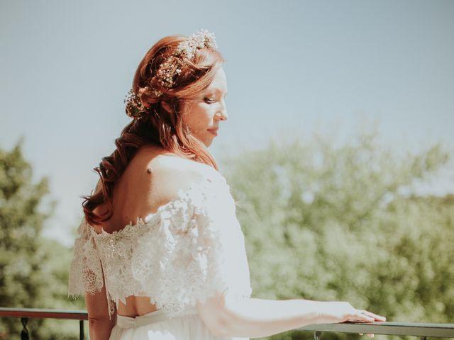 O casamento de Emanuel e Cristiana em Freamunde, Paços de Ferreira 12