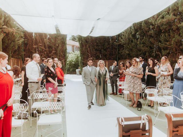 O casamento de Emanuel e Cristiana em Freamunde, Paços de Ferreira 18