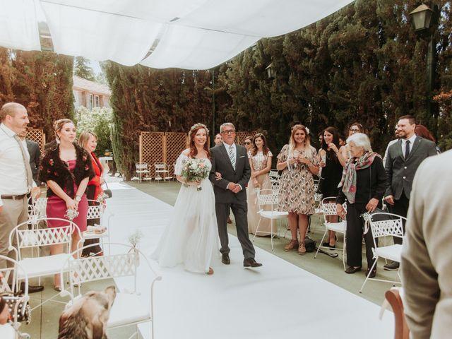 O casamento de Emanuel e Cristiana em Freamunde, Paços de Ferreira 19