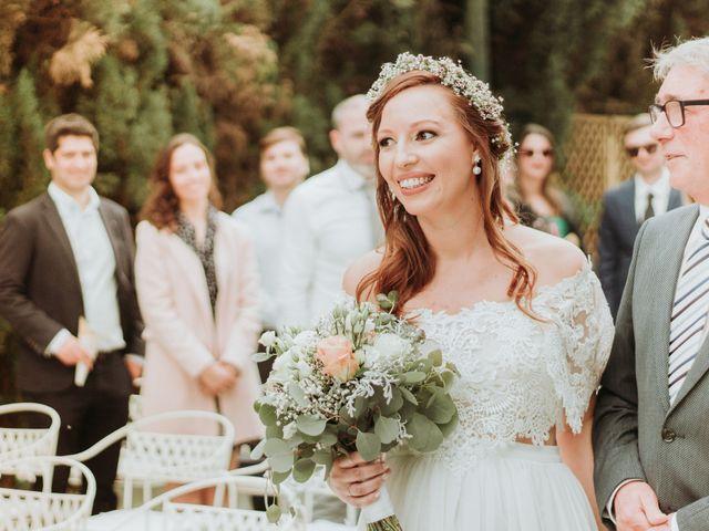 O casamento de Emanuel e Cristiana em Freamunde, Paços de Ferreira 20