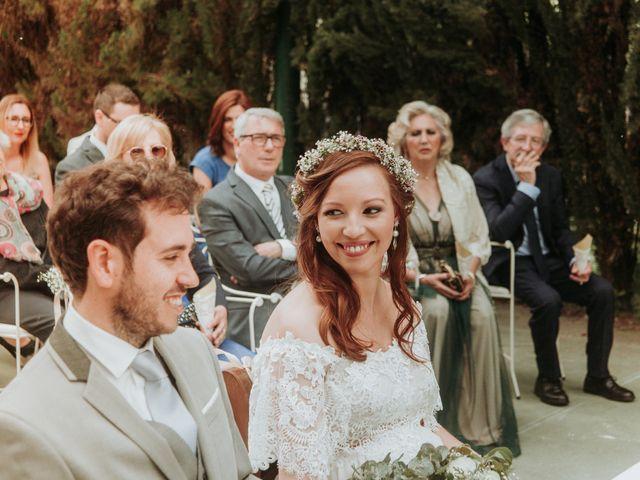 O casamento de Emanuel e Cristiana em Freamunde, Paços de Ferreira 21