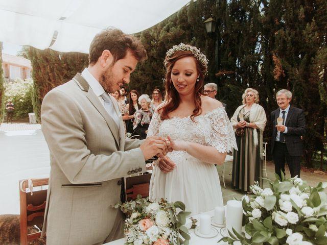 O casamento de Emanuel e Cristiana em Freamunde, Paços de Ferreira 25