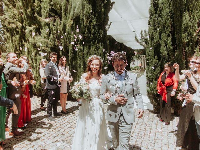 O casamento de Emanuel e Cristiana em Freamunde, Paços de Ferreira 27