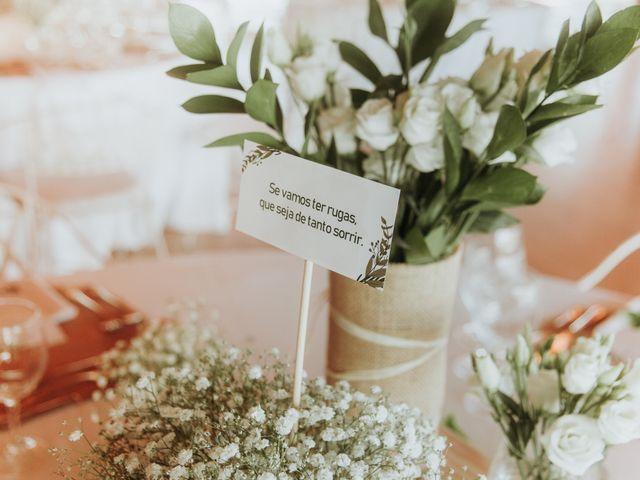 O casamento de Emanuel e Cristiana em Freamunde, Paços de Ferreira 28