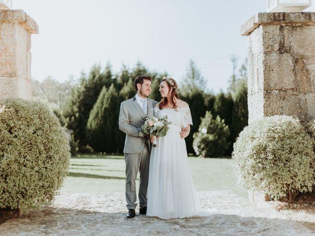 O casamento de Emanuel e Cristiana em Freamunde, Paços de Ferreira 32