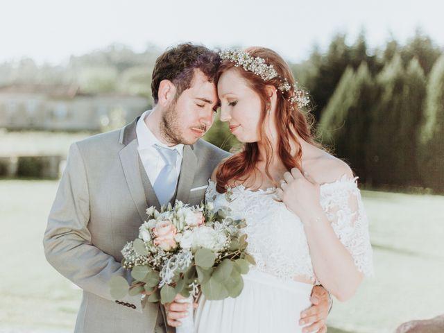 O casamento de Cristiana e Emanuel