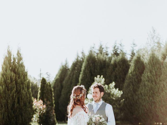 O casamento de Emanuel e Cristiana em Freamunde, Paços de Ferreira 34
