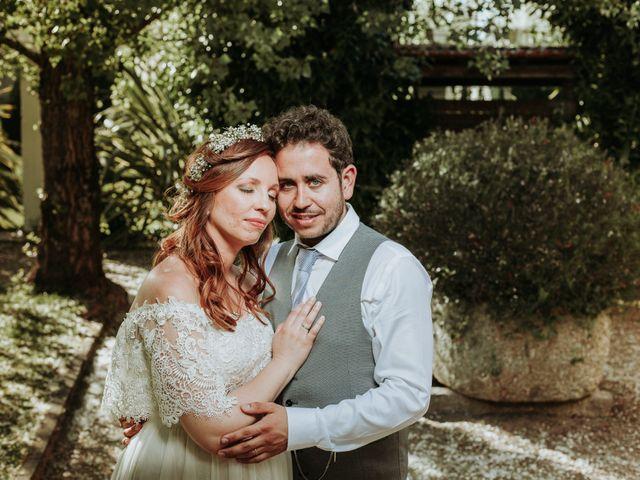 O casamento de Emanuel e Cristiana em Freamunde, Paços de Ferreira 35