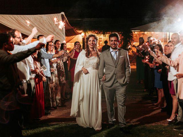 O casamento de Emanuel e Cristiana em Freamunde, Paços de Ferreira 40