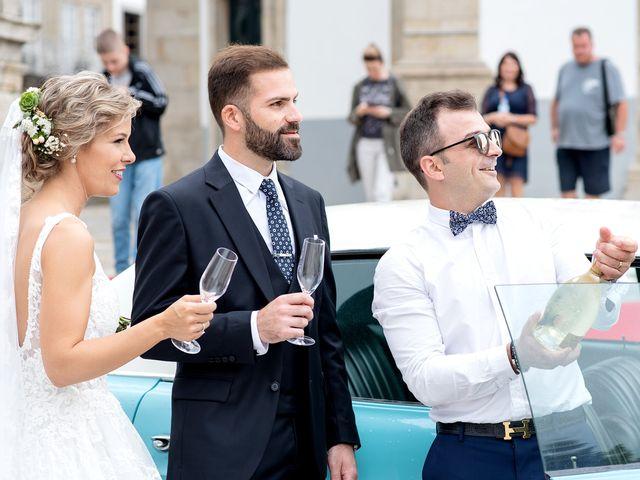 O casamento de Joka e Cecília em Barcelos, Barcelos 21