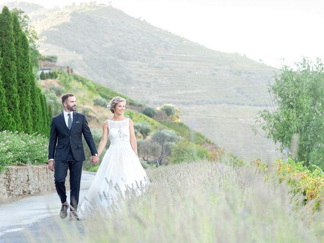 O casamento de Cecília e Joka