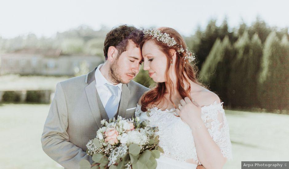 O casamento de Emanuel e Cristiana em Freamunde, Paços de Ferreira