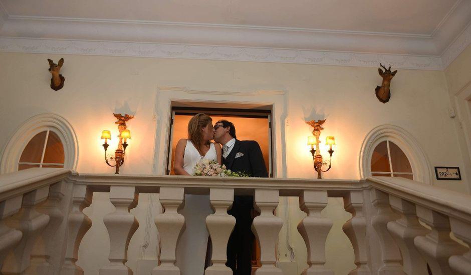 O casamento de Joaquim e Maria  em Águeda, Águeda