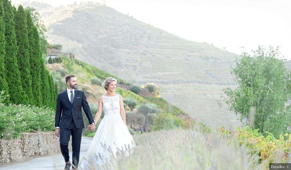 O casamento de Joka e Cecília em Barcelos, Barcelos