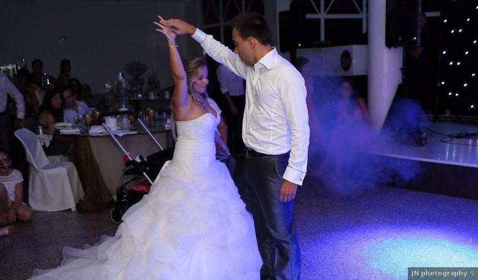 O casamento de Bruno e Carla em Mafra, Mafra