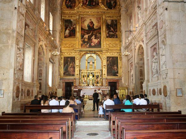 O casamento de Flávio e Flávia em Lisboa, Lisboa (Concelho) 38
