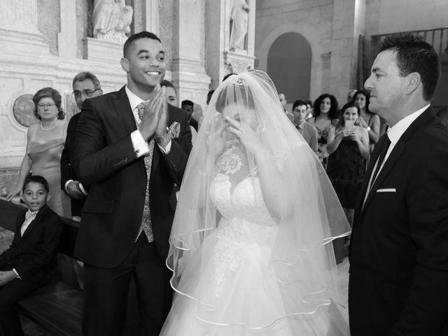 O casamento de Flávio e Flávia em Lisboa, Lisboa (Concelho) 40